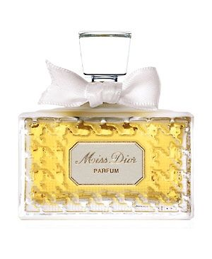 Miss Dior perfumy