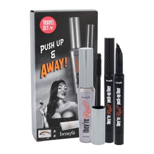 Benefit Push Up & Away!