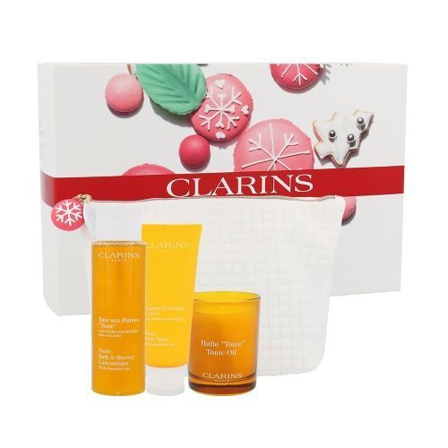 Clarins Spa At Home Kit