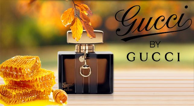 Gucci By Gucci perfumy