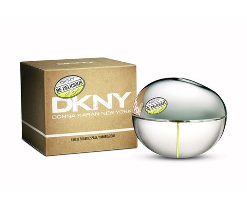 DKNY Be Delicious perfumy