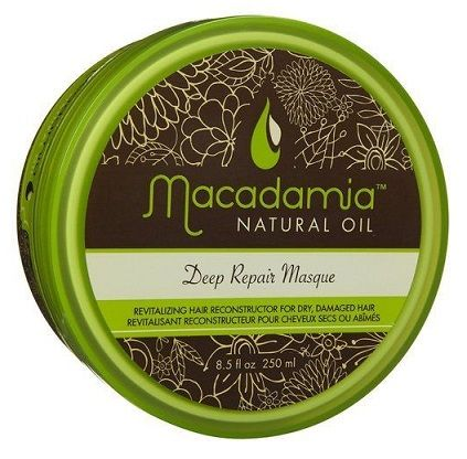 Macadamia Deep Repair Masque Revitalizing Hair