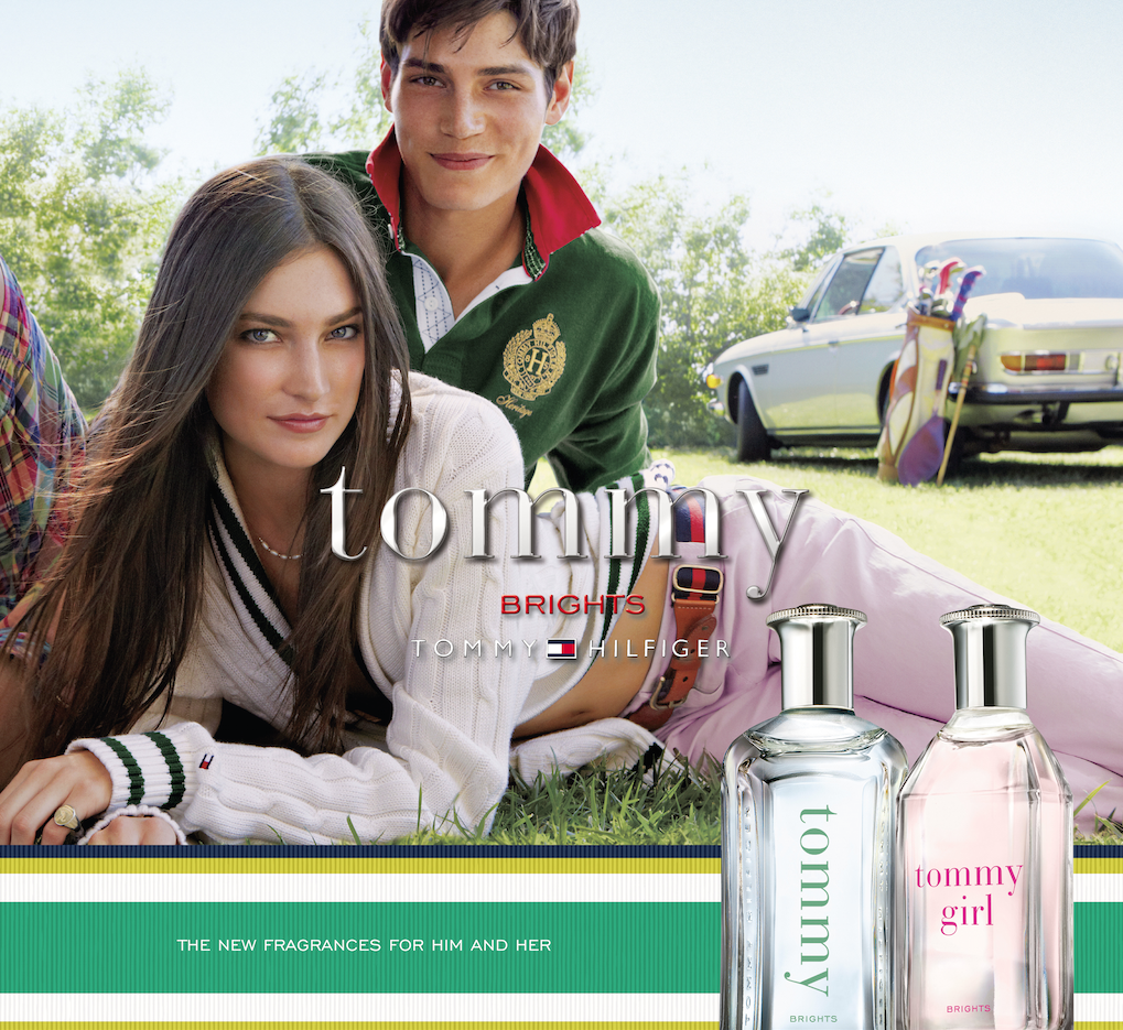 Idealny duet perfumy Tommy