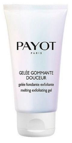 Payot Douceur Exfoliating Gel