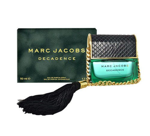 Marc Jacobs Decadence perfumy