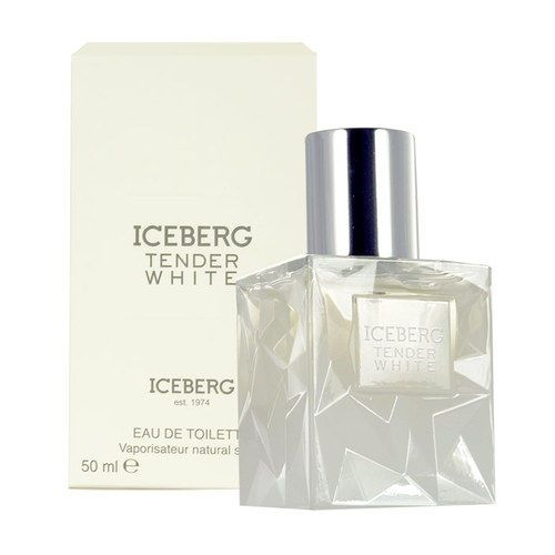 Iceberg Tender White perfumy