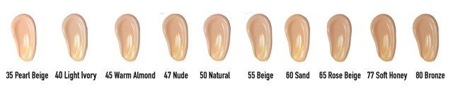 Max Factor Face Finity 3in1 Foundation