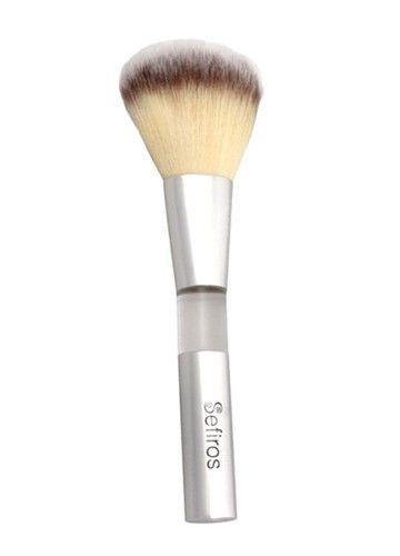 Sefiros Silver Powder Brush