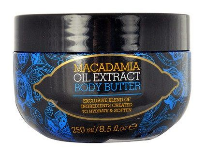 Xpel Macadamia Oil Extract Body Butter
