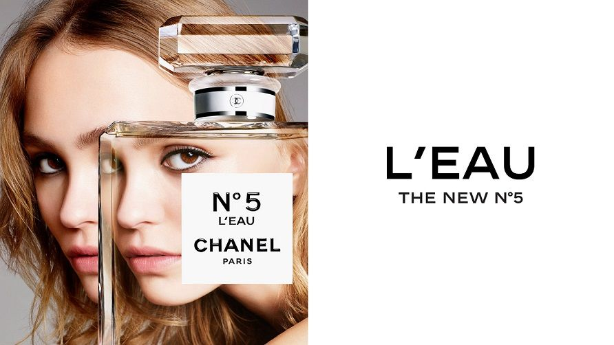 Chanel No.5 L´Eau