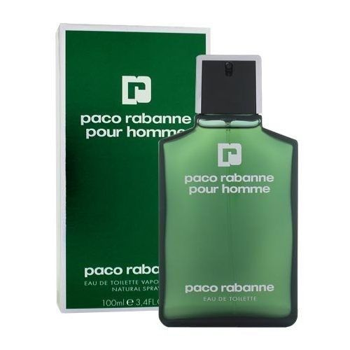 Paco Rabanne Pour Homme perfumy