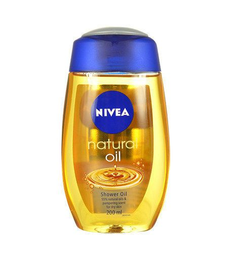 Nivea Natural Oil Shower Oil