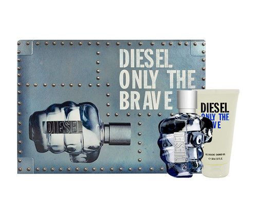 Diesel Only The Brave perfumy