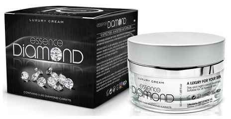Diet Esthetic Essence Diamond Luxury Cream